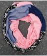 Дълъг затворен памучен шал от Артелие Са'сюфи
