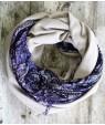 Дълъг плътен шал от Артелие Текстура