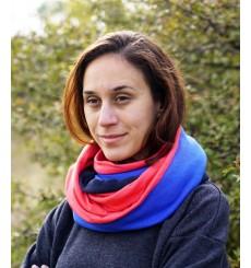 Мек памучен шал от Артелие Мантра
