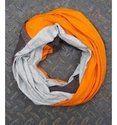 Шал Минзухар за топли и комфортни дни през есента
