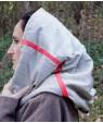 Шал Пришълец за стилен профил през зимата