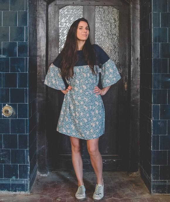 Short Dress Heal Quartz