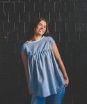 Лятна Блуза Heal Agate