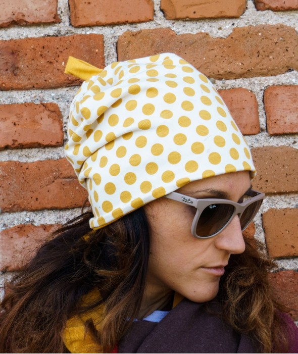 Reversible Women Hat California