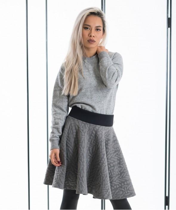 Midi Skirt Forseti