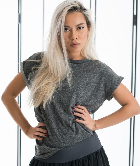 Дамска Тениска Embla
