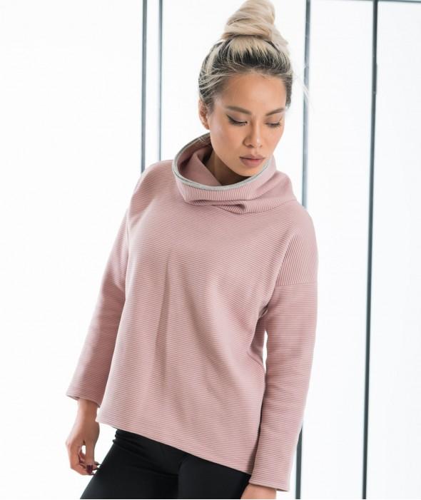 Розова Блуза Freya