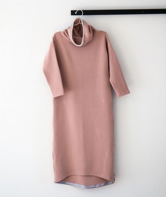 Long Dress Friga