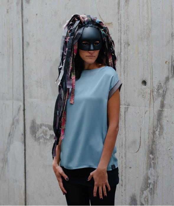 Women T-shirt Pucinella