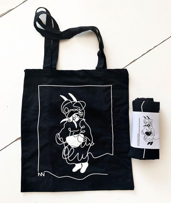 Tote Bag Torbalan
